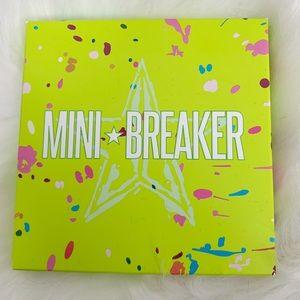 Jeffree Star Mini Breaker Eye Shadow